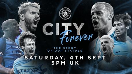 City Forever: Mengintip Sedikit