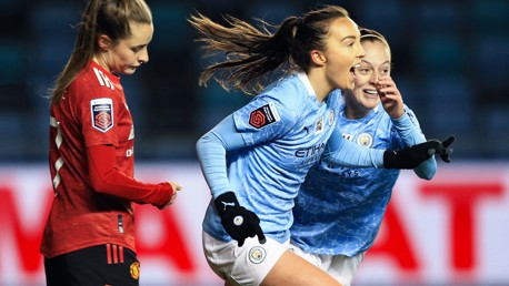 Manchester United v City: Match preview