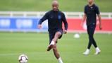 SQUAD DEPTH: Fabian Delph has praised City options