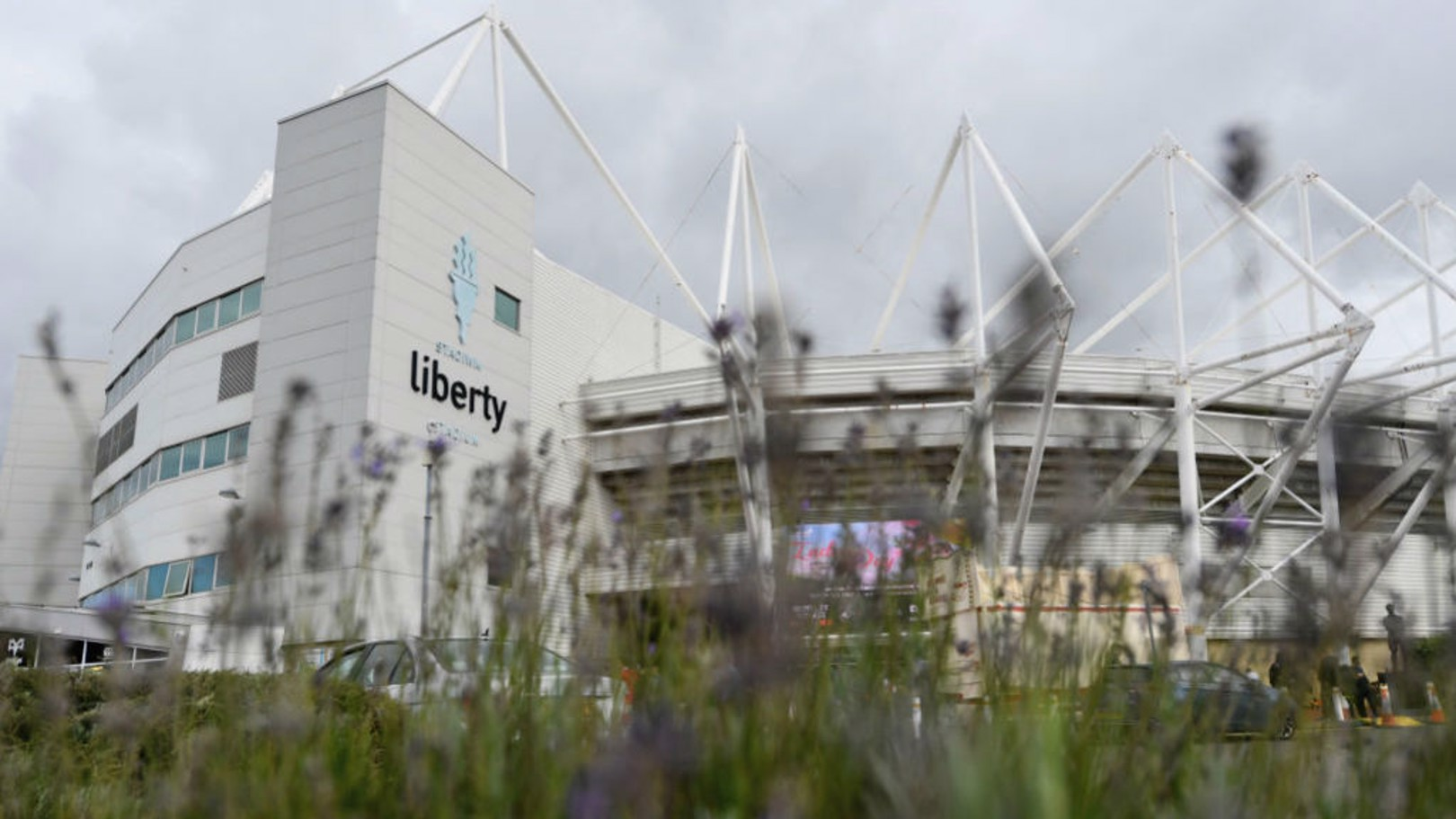 SOLD OUT: City's allocation for the FA Cup quarter-final at the Liberty Stadium is now sold out