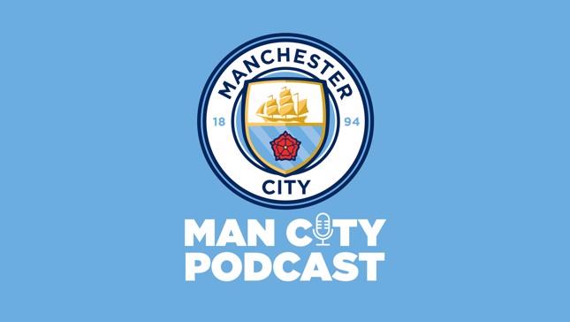 Foden entering world-class bracket! | Man City Podcast