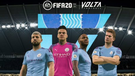CFG announces global partnership with EA Sports