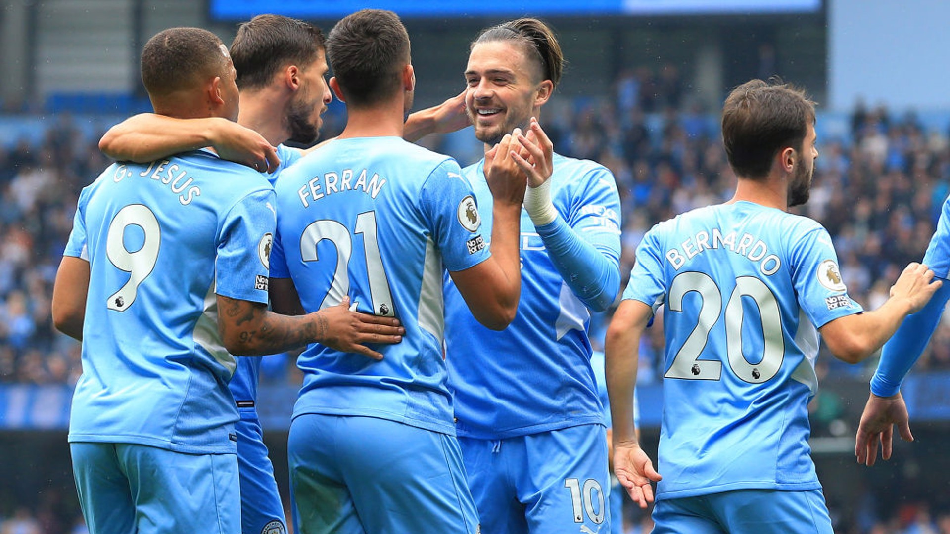 City v Wycombe: Kick-off time, team news and TV information