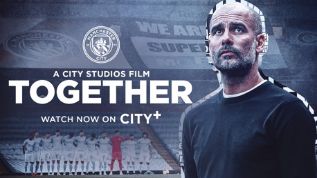 Together: Watch now on CITY+