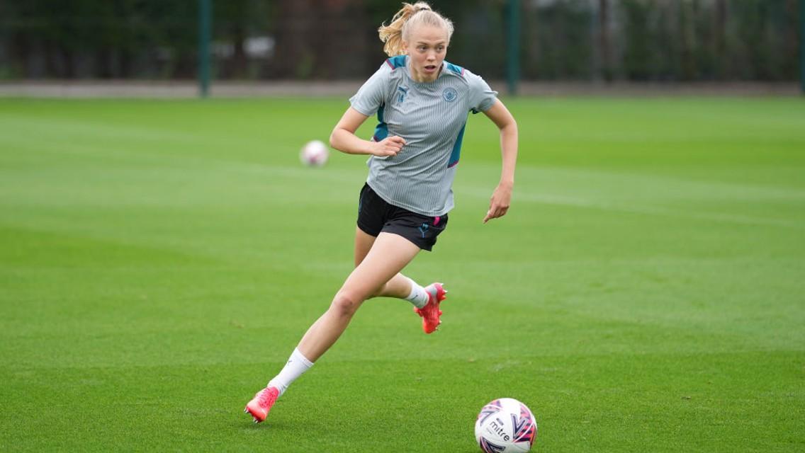 Morgan injury update