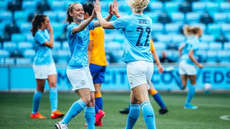 Leicester City v City: FA Women's Cup match preview