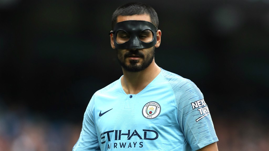 UNMASKED : Gundogan's role could be key against Fulham