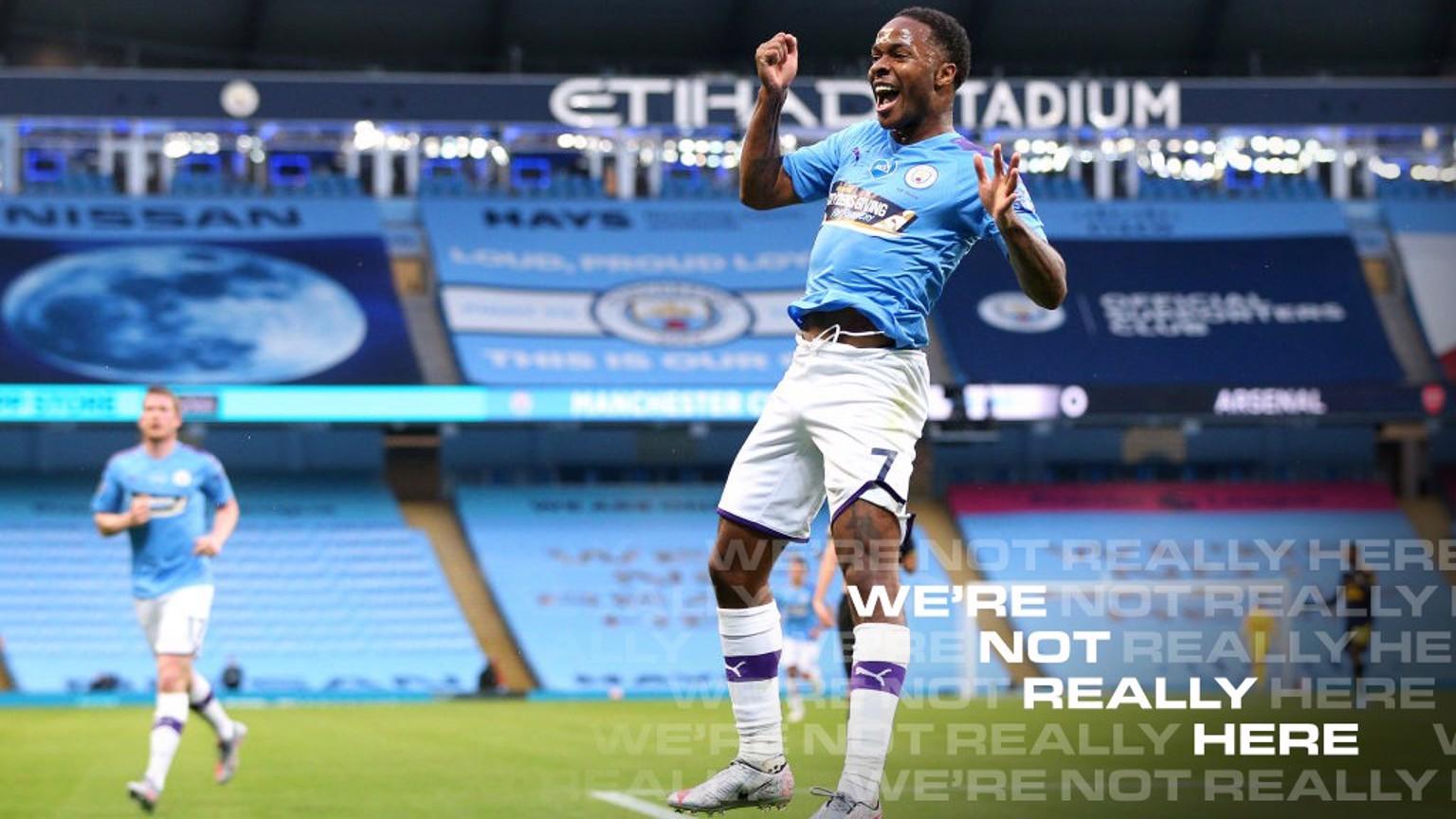 City mata saudade da Premier League com vitória