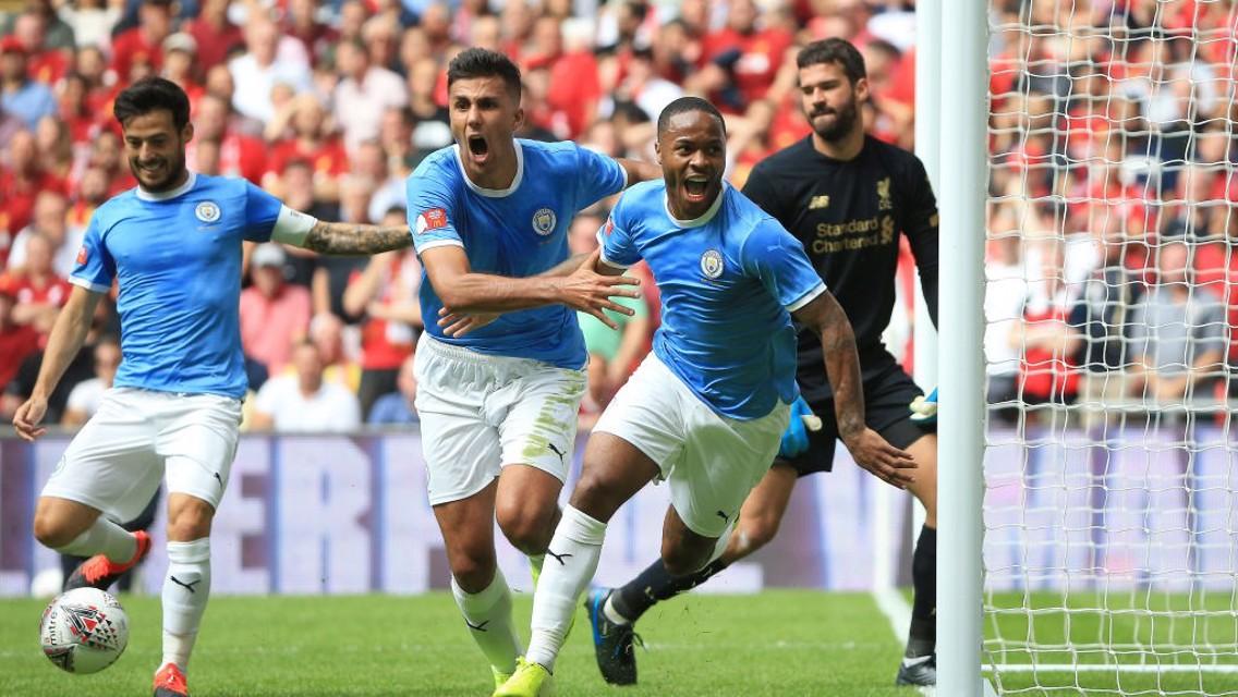 Classic highlights: Liverpool 1-1 (p) City 2019 Community Shield