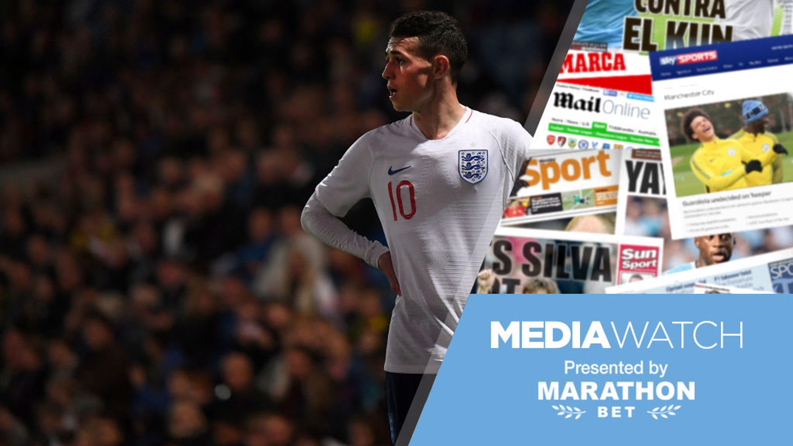 MEDIA WATCH: Your Friday round-up!