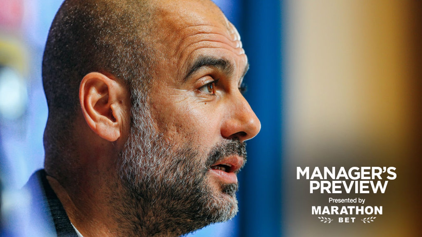 PREVIEW: Pep Guardiola.