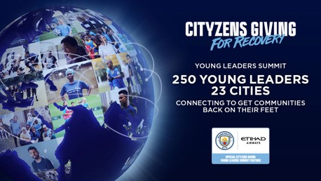 Cityzens Giving Young Leaders Summit returns for a sixth year