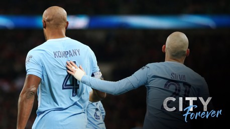 Andy Scott: The Sculptor behind Kompany and Silva statues
