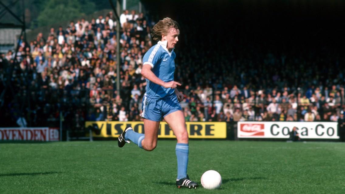 MATCH OF THE SEASON: City v Chelsea 1977