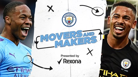 REXONA MOVERS AND MAKERS 영상