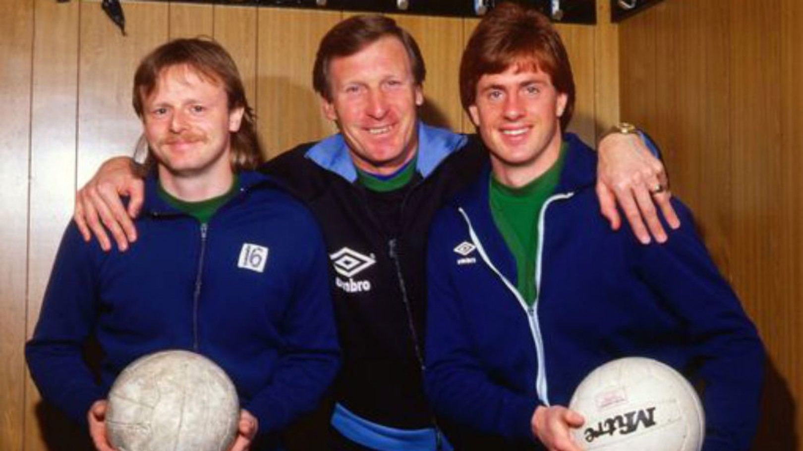 MCNEILL: The former City manager has passed away aged 79