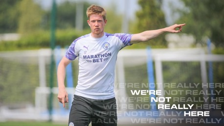 Kevin De Bruyne: Newcastle our most important game so far