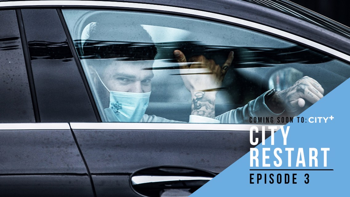 City Restart: Episode 3 coming soon...