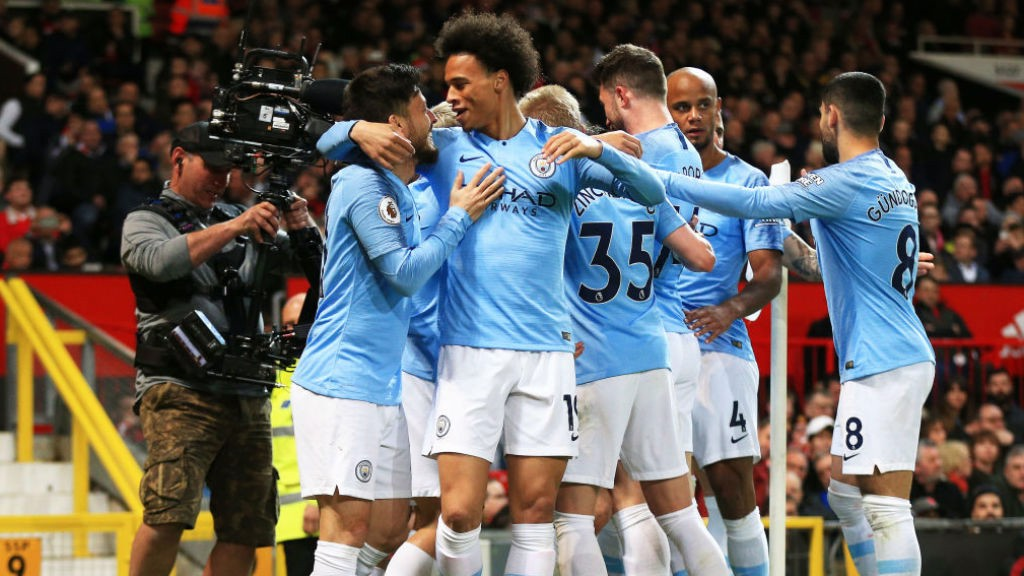 SMILES BETTER : The City players' expressions say it all!