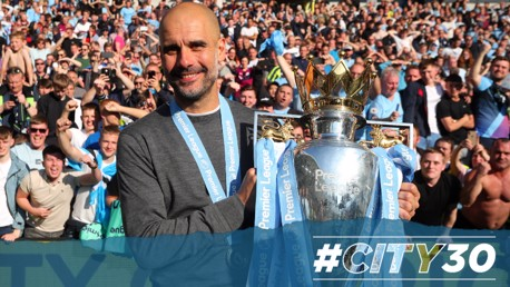#City30: It's back!