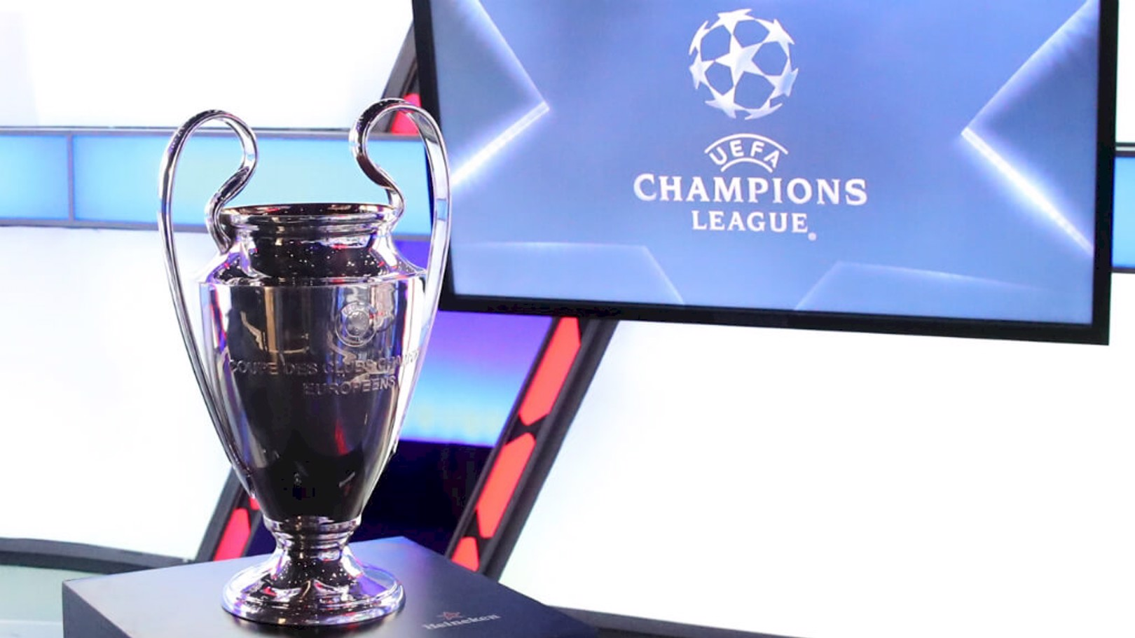 GROUP STAGE: City's Champions League group has been confirmed