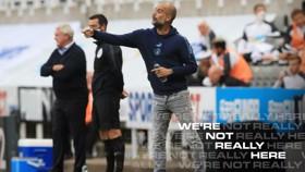 Guardiola hails De Bruyne's penalty poise