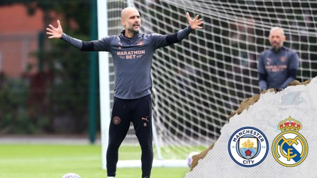 Guardiola: Garcia does not want to renew contract