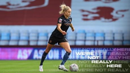 Houghton breaks FA WSL record