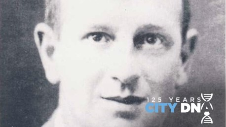 #23 CITY DNA | 와일드했던 한 사람