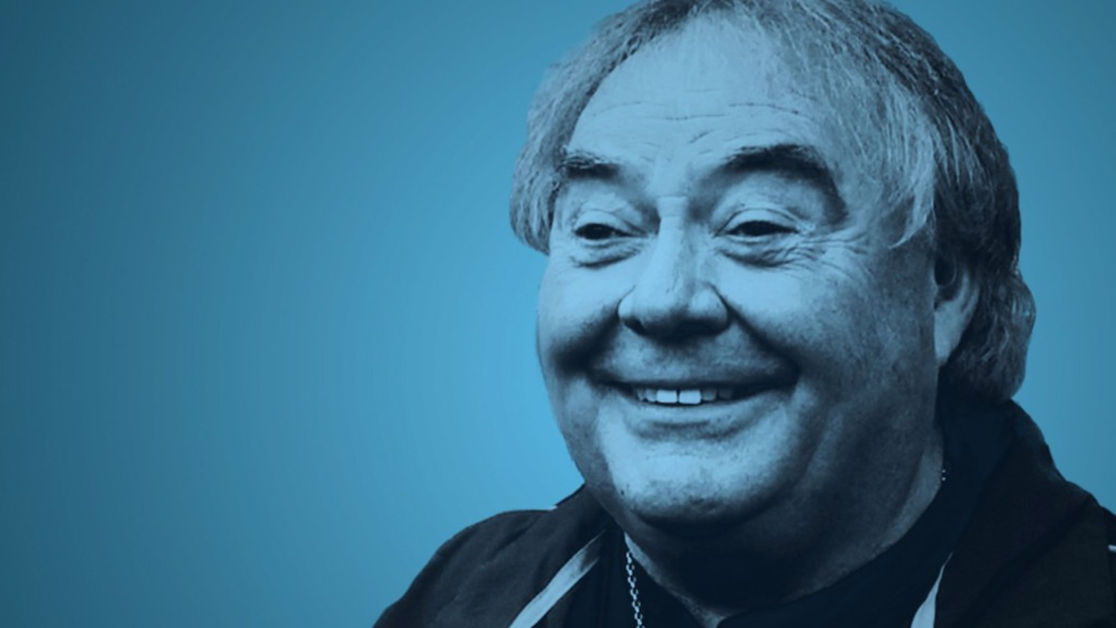City pay tribute to Eddie Large