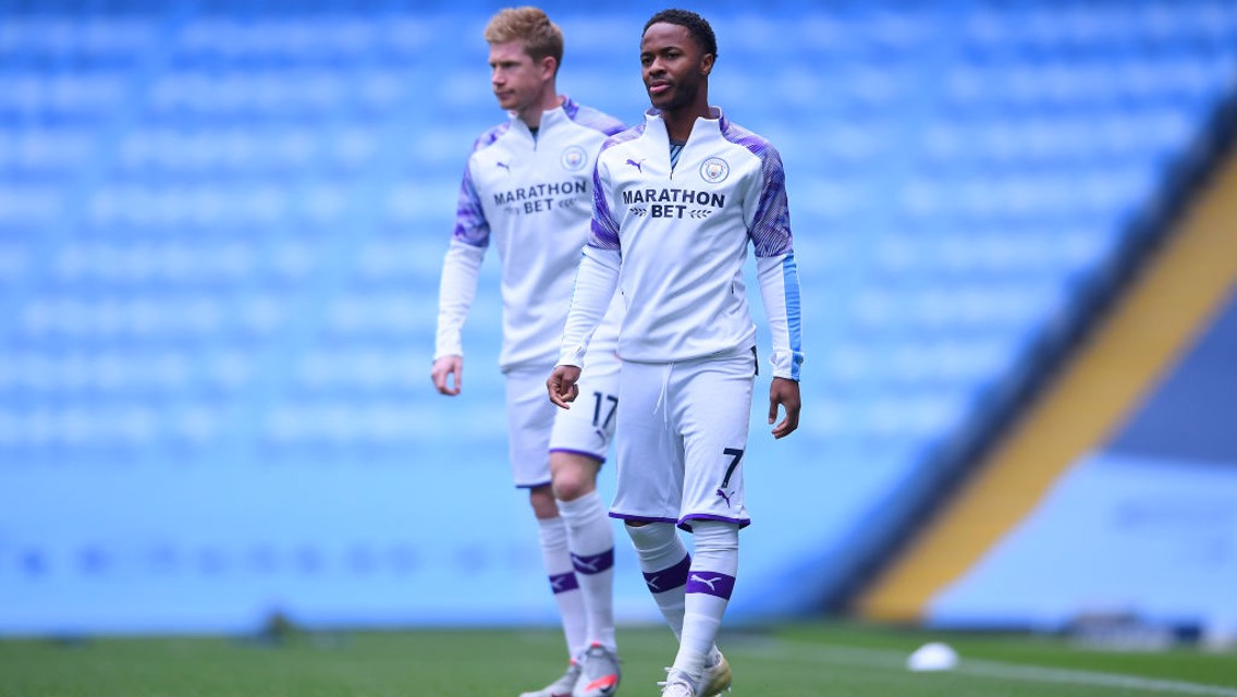 City duo nominated for PFA award