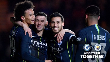 CARABAO CUP: Every goal, every round.