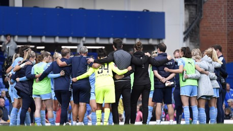 Taylor: City fans made victory even more special