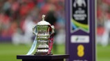 FA CUP DRAW: City are into the last eight and the draw takes place on Monday