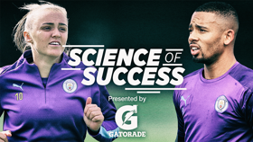 GATORADE: Science of Success.