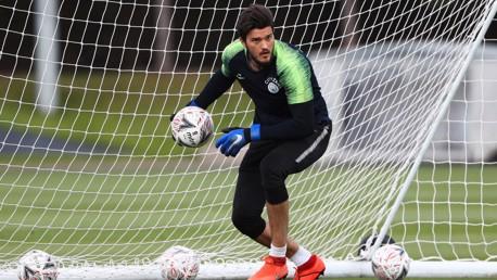 Muric seals Girona loan switch