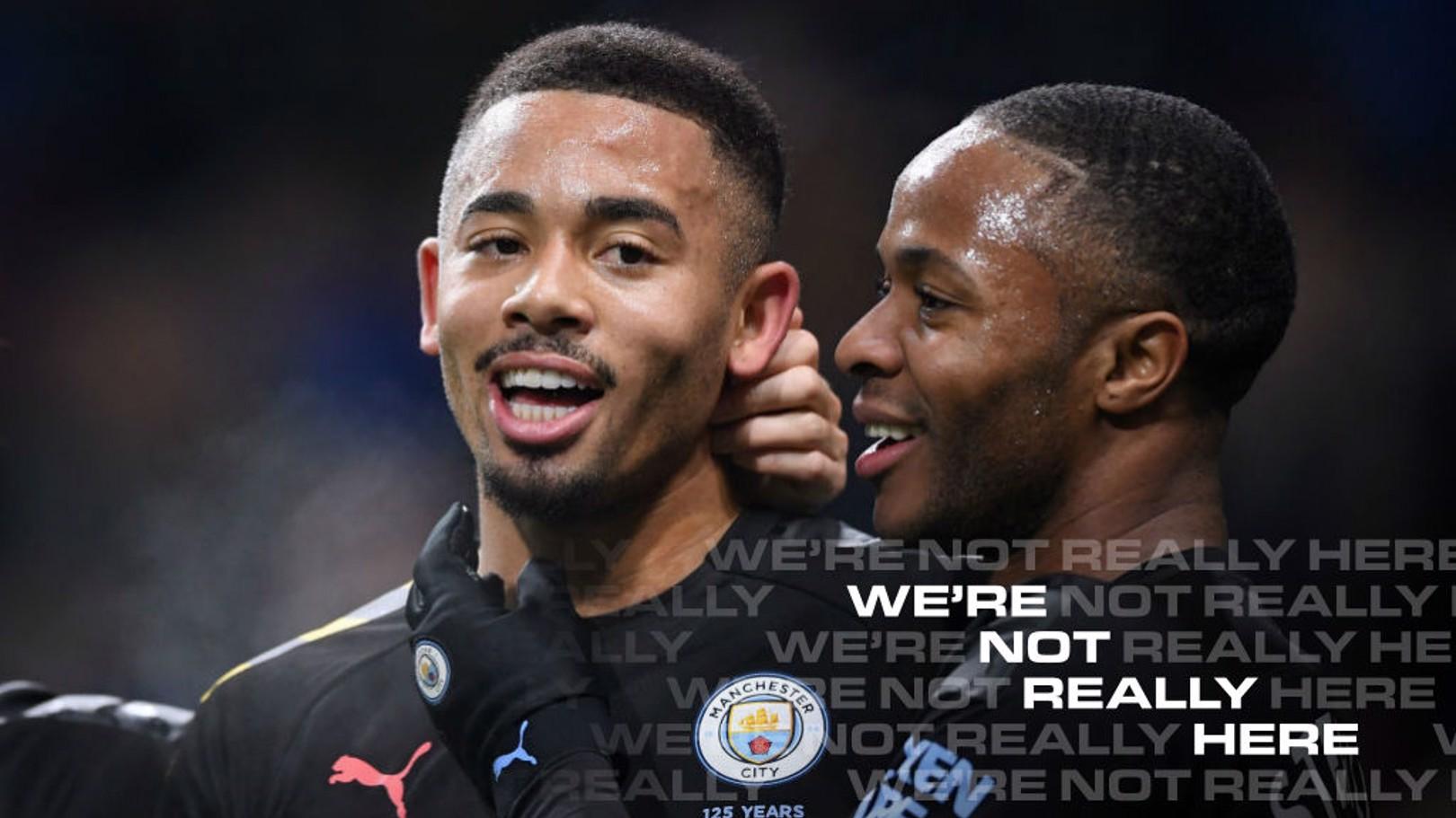 City Memimpin Di Eropa Dengan Jumlah Pemain yang Sudah Mencetak 20 Gol Musim Ini