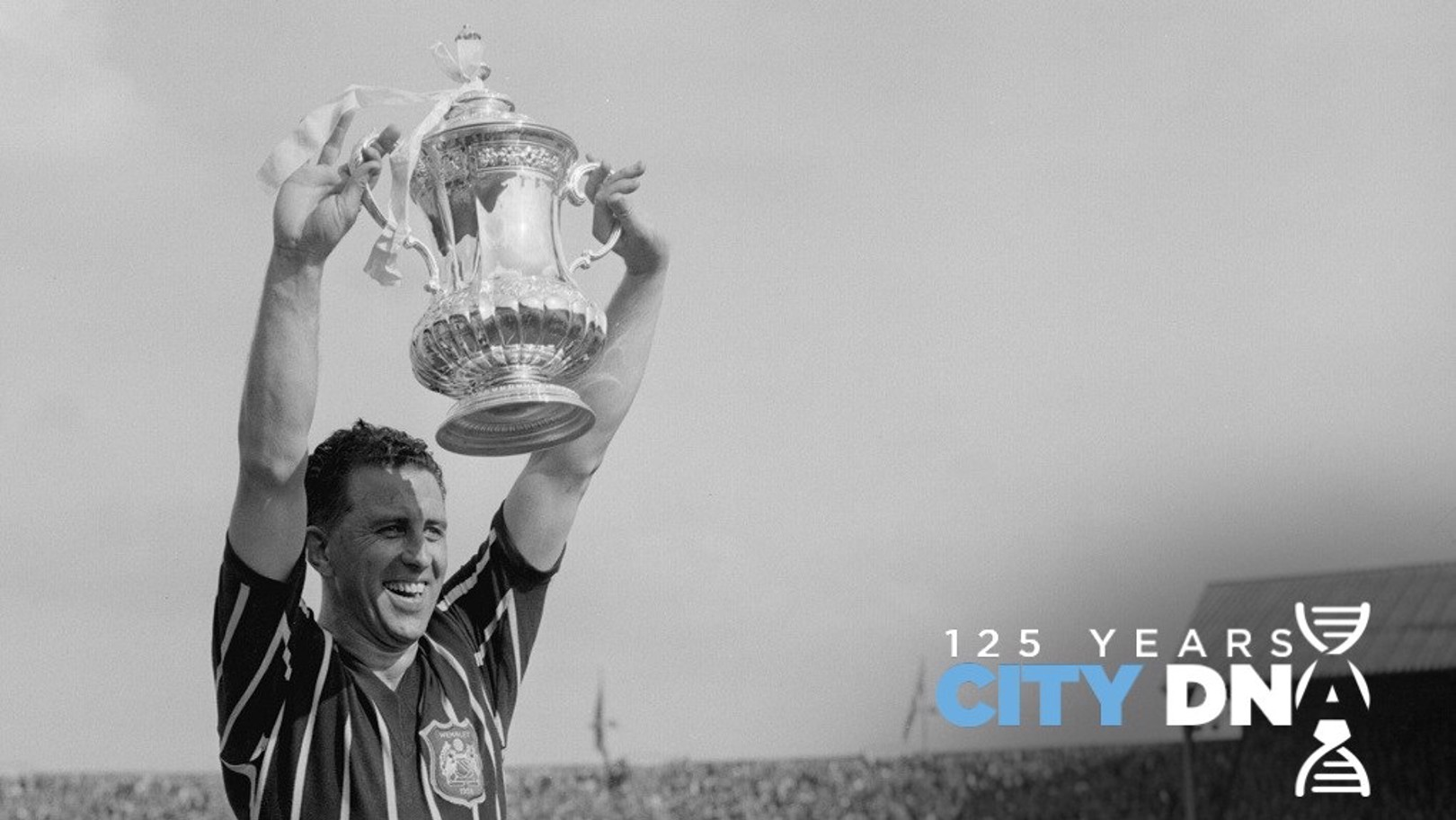 City DNA #32: The captain made of Welsh granite