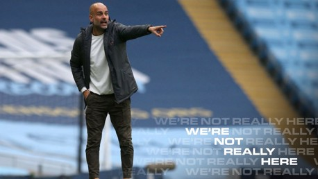 Pep Guardiola: City facing incredible season end
