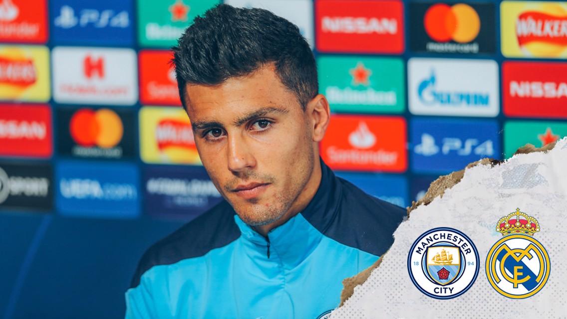 """Rodrigo veut confirmer que sa première saison au club sera """"incroyable"""""""