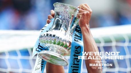 Perempat-Final Piala FA: Konfirmasi Tanggal