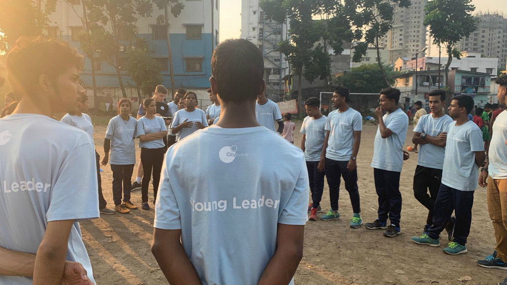 Tecno Mobile Mendukung Program Cityzens Giving Di Kolkata