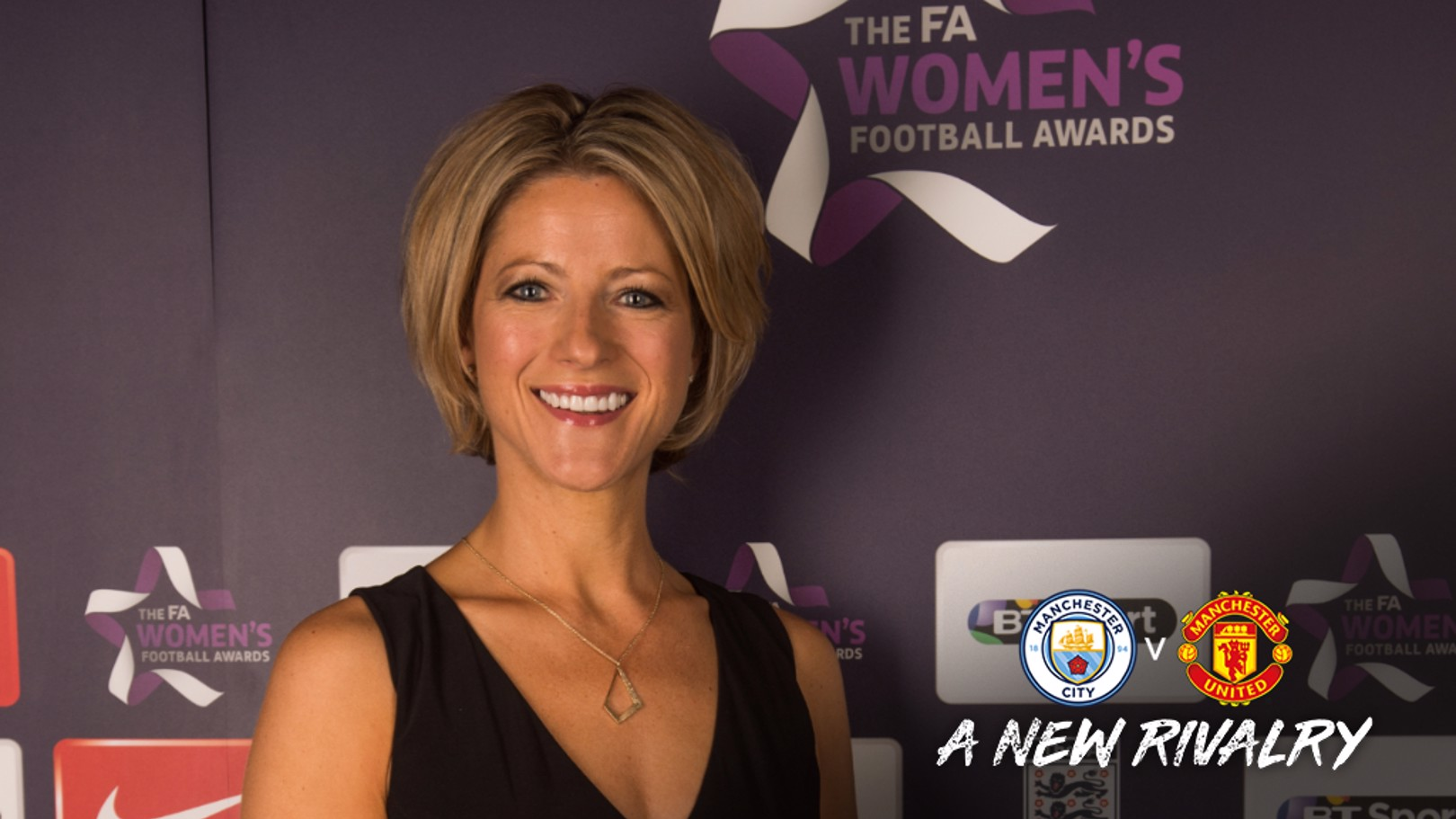 EXPERT VIEW: Jacqui Oatley previews Saturday's first FA WSL Manchester Derby