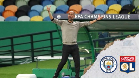 Guardiola: 'Learning from disappointment is crucial'