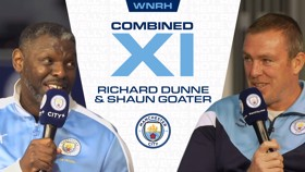 Dunne and Goater's Combined City X1
