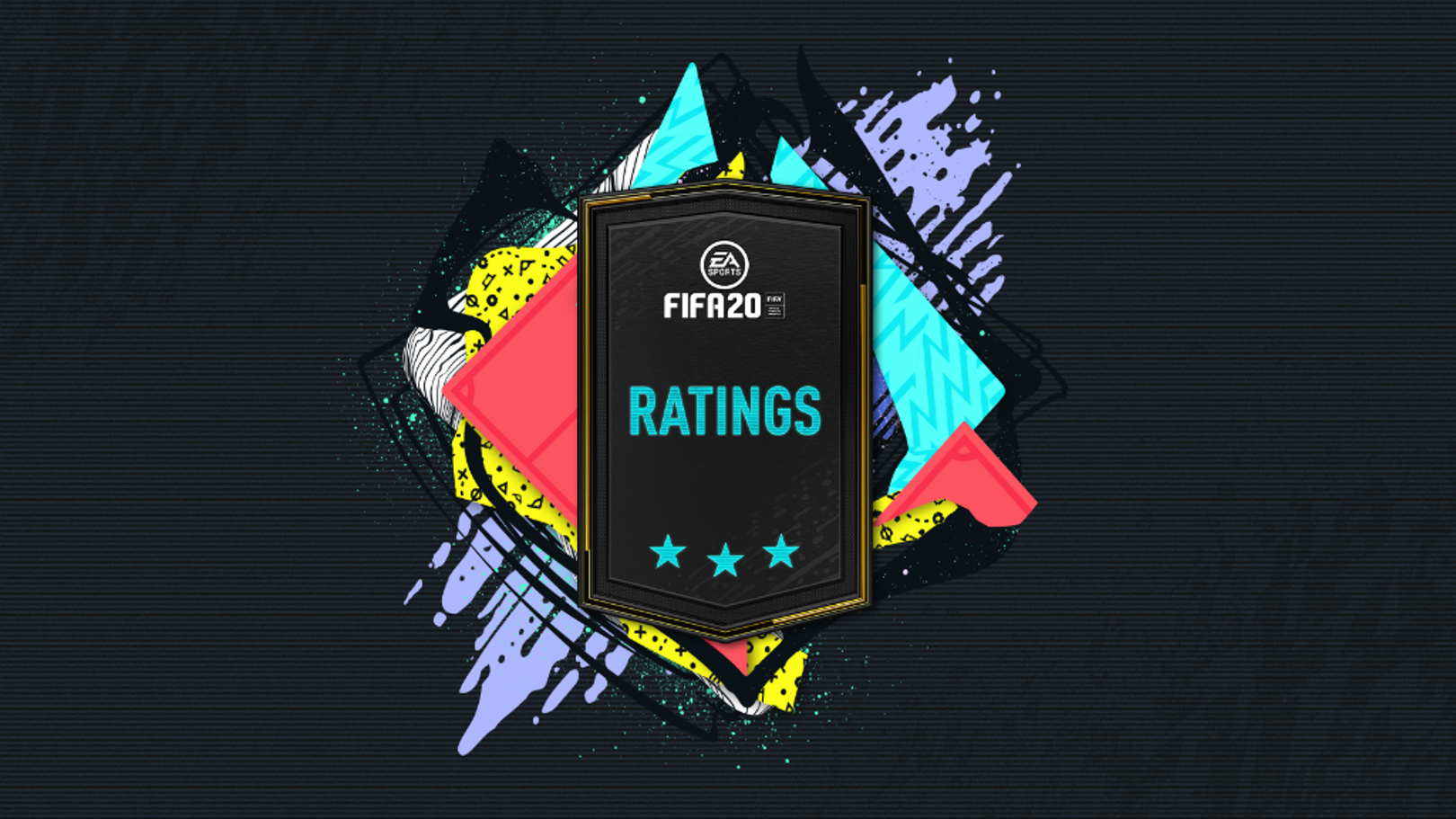 City's FIFA 20 ratings confirmed