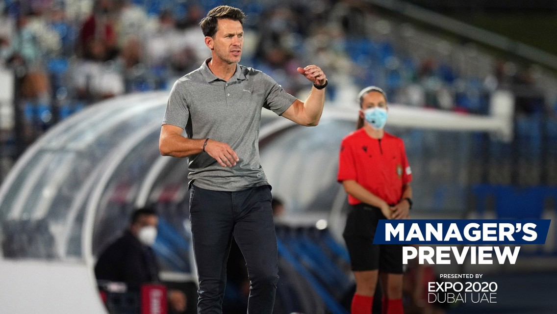 Taylor: Belief in my players remains strong