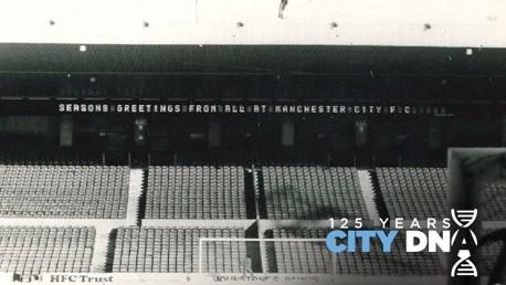 CITY DNA #30 | 추억으로 남은 메인 로드의 스코어보드
