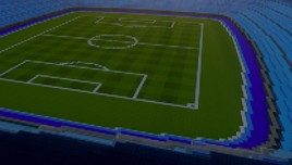 minehut Soccer City