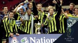 PARTY LIKE IT'S 1999: Celebrating 20 years since the iconic Division Two Play-Off Final triumph